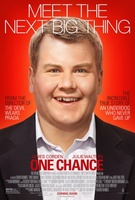 One Chance movie poster (2013) picture MOV_ee8fead7