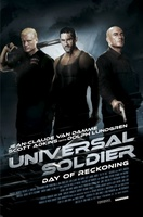 Universal Soldier: A New Dimension movie poster (2012) picture MOV_f089f690