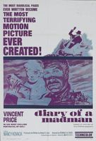 Diary of a Madman movie poster (1963) picture MOV_f08d1afa
