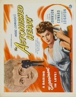The Astonished Heart movie poster (1950) picture MOV_f08dad40