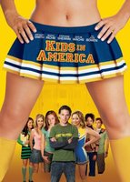 Kids In America movie poster (2005) picture MOV_f0927e7a