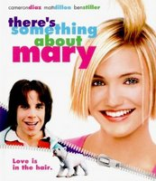 There's Something About Mary movie poster (1998) picture MOV_f0963c65
