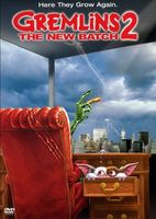 Gremlins 2: The New Batch movie poster (1990) picture MOV_f0998ecb
