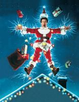 Christmas Vacation movie poster (1989) picture MOV_f09c7594