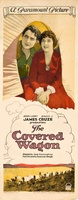 The Covered Wagon movie poster (1923) picture MOV_f09ed894