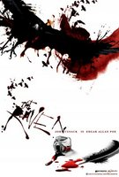 The Raven movie poster (2012) picture MOV_f09fe3c5