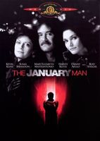 January Man movie poster (1989) picture MOV_f0a30897