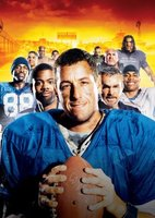 The Longest Yard movie poster (2005) picture MOV_f0aa03e9