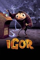 Igor movie poster (2008) picture MOV_f0ab78bc