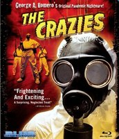The Crazies movie poster (1973) picture MOV_f0aefc93