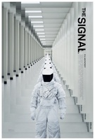 The Signal movie poster (2014) picture MOV_f0afc658