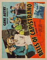 Bells of Capistrano movie poster (1942) picture MOV_f0b697cf