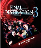Final Destination 3 movie poster (2006) picture MOV_2d5a7fe5