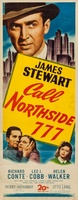 Call Northside 777 movie poster (1948) picture MOV_8875bd6e