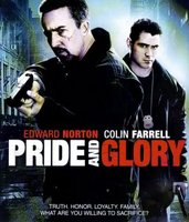 Pride and Glory movie poster (2008) picture MOV_f0bb6485
