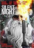 Silent Night movie poster (2013) picture MOV_f0bc48cf