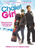 Chalet Girl movie poster (2010) picture MOV_f0beb343