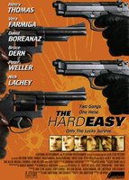 The Hard Easy movie poster (2005) picture MOV_f0c19792