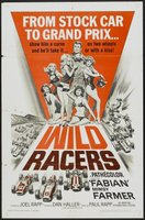The Wild Racers movie poster (1968) picture MOV_f0c475ea