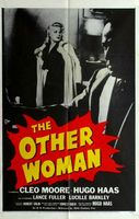 The Other Woman movie poster (1954) picture MOV_f0c61d3f