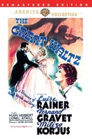The Great Waltz movie poster (1938) picture MOV_f0c9e96c