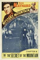 Mystery Mountain movie poster (1934) picture MOV_f0cbc029