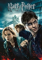 Harry Potter and the Deathly Hallows: Part I movie poster (2010) picture MOV_f0cc113d