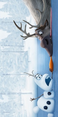 Frozen movie poster (2013) poster MOV_f0cc1161