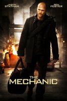 The Mechanic movie poster (2011) picture MOV_b3545c97