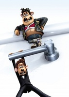 Flushed Away movie poster (2006) picture MOV_f0cf6095
