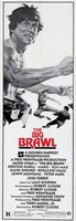 The Big Brawl movie poster (1980) picture MOV_f0d07f07