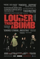 Louder Than a Bomb movie poster (2010) picture MOV_f0d22e9a