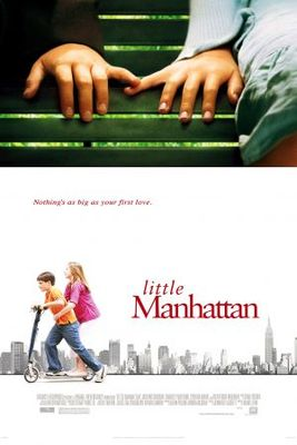 Little Manhattan movie poster (2005) poster MOV_f0d2c89f