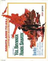 Indio Black, sai che ti dico: Sei un gran figlio di... movie poster (1971) picture MOV_f0d84aa3