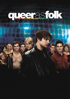 Queer as Folk movie poster (2000) picture MOV_f0dc81bd