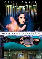 Criss Angel Mindfreak movie poster (2005) picture MOV_f0e05e92