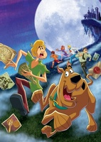 Scooby-Doo! Mystery Incorporated movie poster (2010) picture MOV_f0e0f573