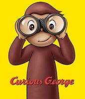 Curious George movie poster (2006) picture MOV_f0e25416