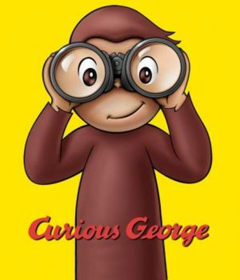 Curious George movie poster (2006) poster MOV_f0e25416