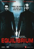 Equilibrium movie poster (2002) picture MOV_f0e40bf6