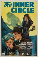 The Inner Circle movie poster (1946) picture MOV_f0e56829