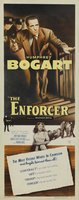 The Enforcer movie poster (1951) picture MOV_f0eb14fb