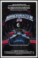 Spacehunter: Adventures in the Forbidden Zone movie poster (1983) picture MOV_f0ecac26
