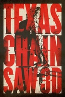 Texas Chainsaw Massacre 3D movie poster (2013) picture MOV_f0edf778