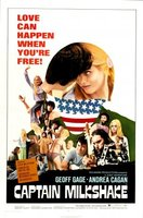 Captain Milkshake movie poster (1970) picture MOV_f0f664f9