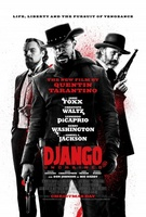 Django Unchained movie poster (2012) picture MOV_f0f7011a