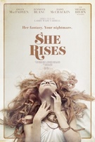 She Rises movie poster (2014) picture MOV_f0f7f611