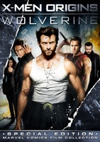X-Men Origins: Wolverine movie poster (2009) picture MOV_f0f89763
