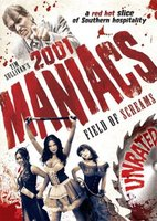2001 Maniacs: Field of Screams movie poster (2010) picture MOV_f0f9929f