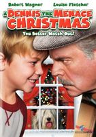 A Dennis the Menace Christmas movie poster (2007) picture MOV_f100f5b2